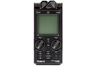 Roland R-26 6 Channel Recorder
