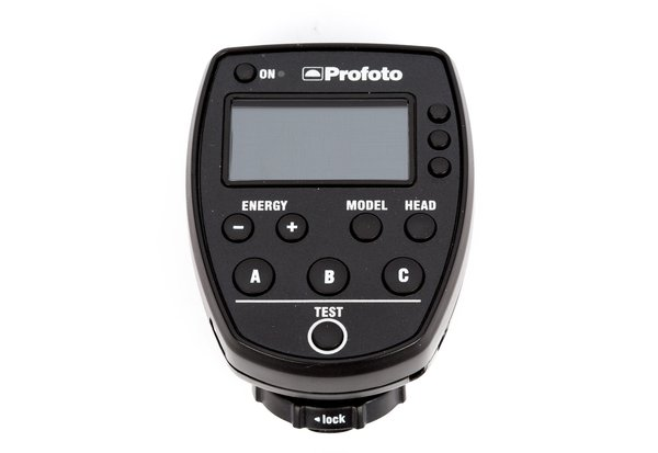 Rent A Profoto Air Remote Ttl C Transmitter For Canon At