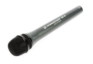 Sennheiser MD46 Hand-Held Microphone