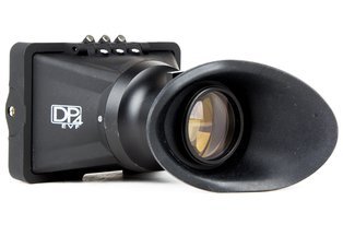 SmallHD DP4 EVF
