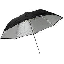 "Westcott 43"" White Convertible Umbrella"