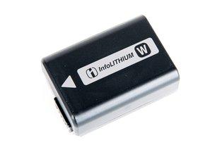 Sony NP-FW50 Battery for A7, A7r, A7s, A7sII, A7rII, & A7II