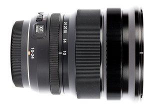 FujiFilm XF 10-24 f/4 R OIS
