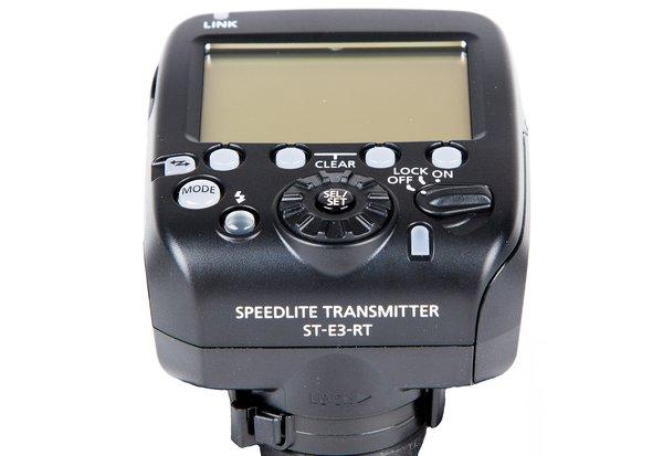 CANON transmitter