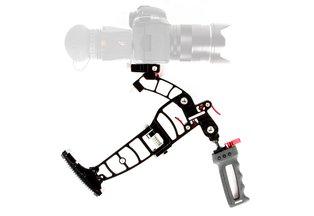 Zacuto Marauder Handheld Rig