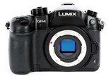 Panasonic Lumix GH4 MFT 4K Camera