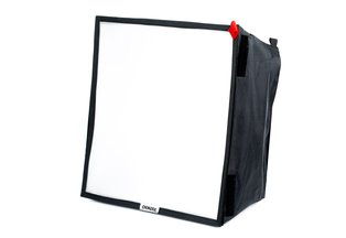 Chimera LED Softbox Lightbank for LitePanels 1x1 & Bowens Limelite Mosaic