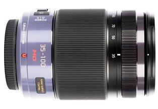 Panasonic G Vario 35-100 f/2.8 OIS MFT
