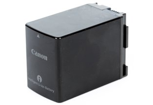 Canon BP-828 Battery for XA20 & XA35