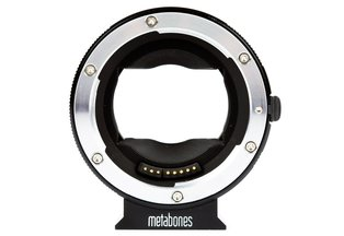 Metabones Canon EF to Sony E Mount Adapter MKIV