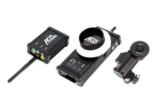 Hocus Products Axis 1 Wireless Follow Focus