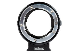 Metabones Nikon G to Micro Four-Thirds Mount Adapter