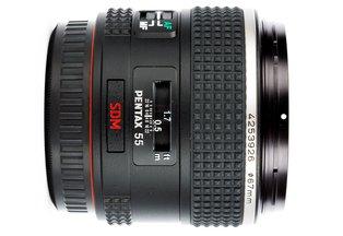 Pentax 55 f/2.8 D FA 645 AL [IF] SDM AW