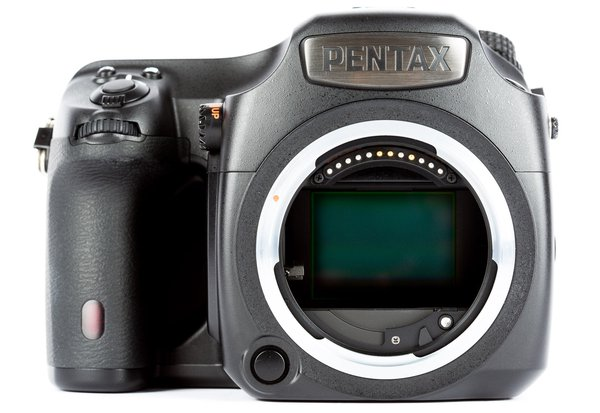 Rent a Pentax 645Z Medium Format DSLR at LensProToGo com