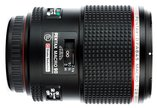 Pentax SMC D FA 645 90mm f/2.8 ED AW SR Macro for Medium Format