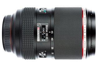 Pentax 28-45 f/4.5 645 ED AW SR