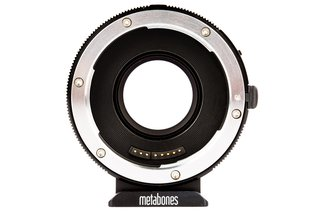 Metabones Canon EF to Micro Four-Thirds Mount Speed Booster