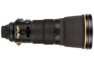 Nikon 400mm f/2.8E AF-S FL ED VR