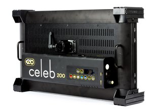 Kino Flo Celeb 200 LED