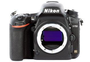Nikon D750 DSLR
