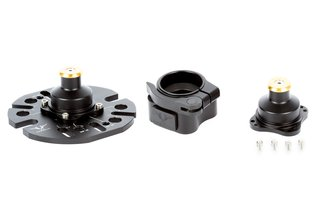 Freefly Systems Ninja Star & Toad in the Hole for Movi M5, M10, M15