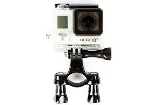 GoPro Handlebar/ Seatpost/ Pole Mount