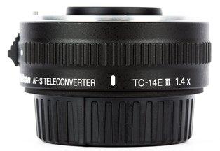 Nikon 1.4x TC III Extender