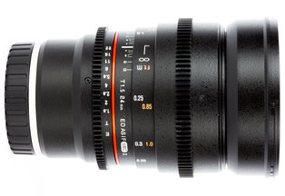 Rokinon 24 T1.5 Cine DS Lens for Sony E