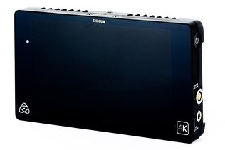 Atomos Shogun 4K HDMI HDSDI Field Recorder