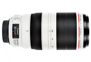 Canon 100-400 f/4.5-5.6L IS II