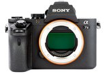 Sony A7II Mirrorless Camera