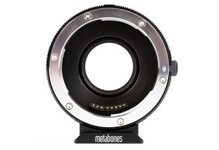 Metabones Canon EF to Micro Four-Thirds Mount Speed Booster S Version