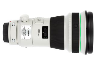 Canon 400mm f/4 DO IS II