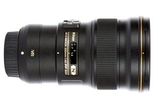 Nikon 300mm f/4E AF-S PF ED VR
