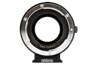 Metabones Canon EF to Sony E Mount Speed Booster ULTRA