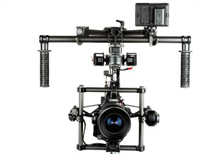 Freefly Systems MoVI M15 Gimbal