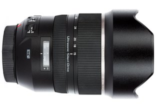 Tamron 15-30 f/2.8 SP DI VC USD for Canon EF