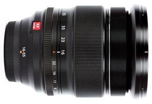 FujiFilm XF 16-55 f/2.8 R LM WR