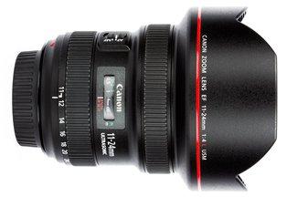 Canon 11-24mm f/4L