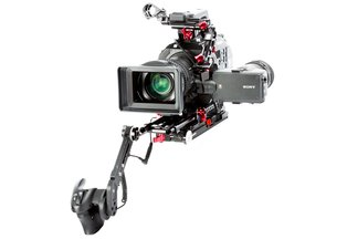 Zacuto Recoil Shoulder Rig for Sony FS7