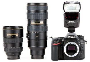 Nikon Beginner Wedding Package