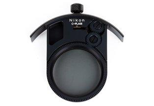 Nikon C-PL405 40.5mm Drop-In Polarizing Filter