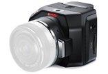 BlackMagic Micro Cinema Camera MFT Mount