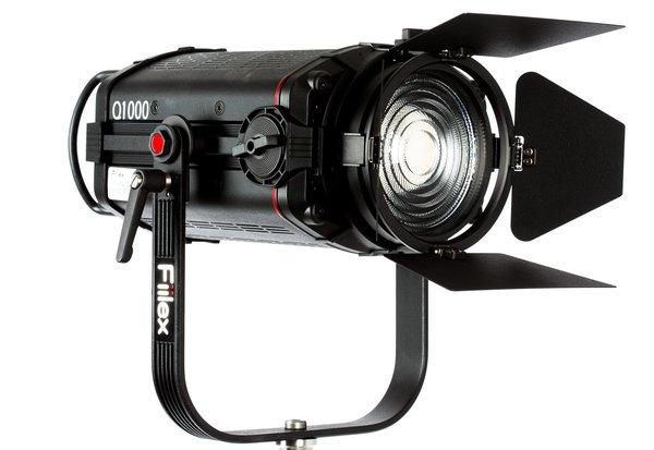 Rent a fiilex q1000 kit 2000w led light w softbox 8 fresnel at fiilex q1000 kit 2000w led light w softbox 8 fresnel eventshaper
