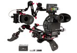 Canon C100 Zacuto Recoil Kit