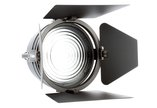 "Fiilex P2Q 5"" Fresnel & Barn Doors for P360EX"