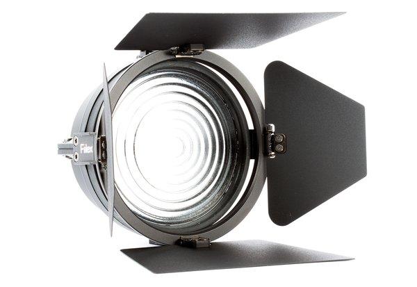 Rent A Fiilex P2q 5 Fresnel Barn Doors For P360ex At Lensprotogo