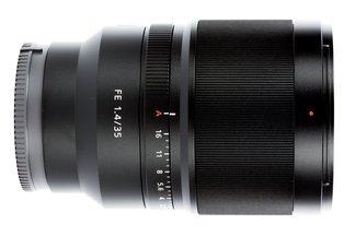 Sony 35 f/1.4 Zeiss FE ZA
