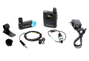 Sennheiser AVX MKE2 Wireless Lav Microphone Kit