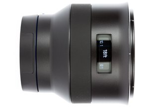 Zeiss 25 f/2.0 Batis for Sony E